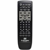 Mitsubishi DD-8020/6020 Factory Original DVD Player Remote DD-6020, DD-8030 - $10.89