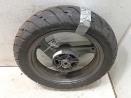91 Suzuki Katana GSX600 Gsx 600 Rear Wheel Rim - $119.95