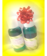 bath and body beauty shower gel and body spray set - $8.00