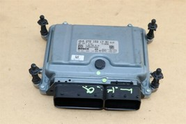Mercedes Engine Control Unit Module ECU ECM A2721531791 A-272-153-17-91