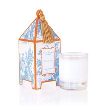 Seda France Classic Toile Mini Pagoda French Tulip Box Candle 2oz - $25.00