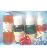bath and body shower gel and body sprays - $19.00