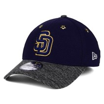 San Diego Padres New Era MLB All Star Game 2016 39THIRTY Hat Size Small ... - $29.66