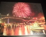 Jigsaw puzzle burrows bros riverfest cleveland mort tucker sealed 08 thumb155 crop