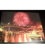 Burrows Bros Jigsaw Puzzle River Fest Cleveland Mort Tucker Photography ... - $19.99