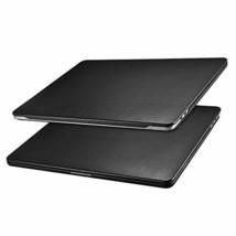 MacBook Pro 13 Hülle Lederhülle, ICARER Ultra Slim Hochwertige Ledertasc... - $53.50