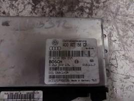 Chassis Ecm Transmission Awd Quattro Transmission Code Edg Fits Audi A8 217503 - $222.75