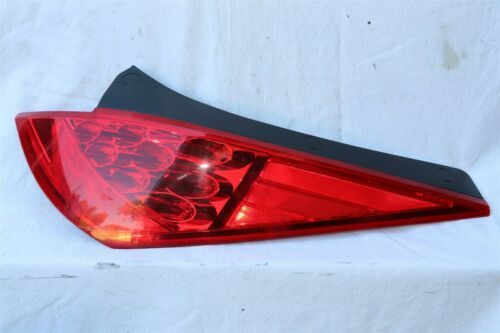 07-09 350Z Coupe Convertible Roadster LED Taillight Tail Light Passnger Right RH