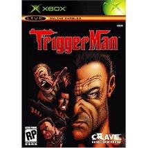 Trigger Man [Xbox] - $11.63