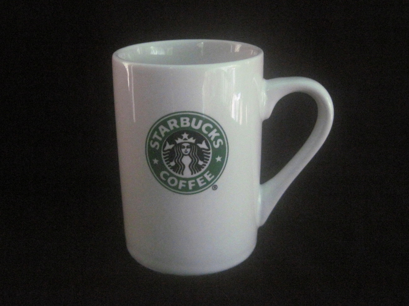 Starbucks Mermaid Collectible Coffee Cup Mug 10 oz 2008 ...