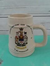 Canadian Wandering Club  Baden- Soellingen 1990 14 Int. Wandertage Mug ... - $22.09