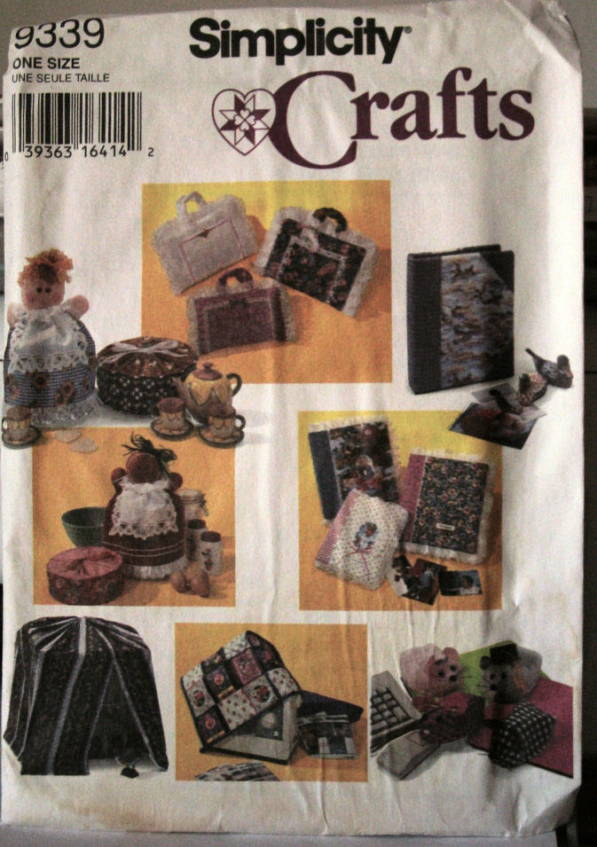 Book Cover Sewing Machines ~ Pattern covers for books bird cage sewing machine
