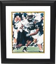 Antonio Bryant signed Pittsburgh Panthers 8x10 Photo Custom Framed - $58.95