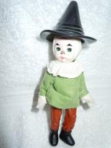 Madame Alexander McDonald's Scarecrow Doll - $2.99