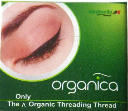 40 X Eyebrow threading thread ORGANICA USA seller FREE SHIP $7 retail each 5 Box