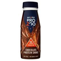 Sci-MX Pro 2Go Protein Chocolate Drink 500ml - $6.96