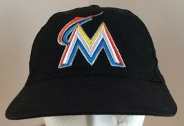 Miami Marlins Adjustable Hat Youth MLB - $8.00