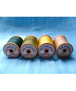 VINTAGE-STAR AMERICAN THREAD - $5.89