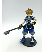 Kingdom Hearts II Sora Wisdom Form TOMY Disney Magical Collection figure... - $29.43