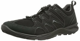 ECCO Sport Men's Terra Cruise Black/Black - $129.99