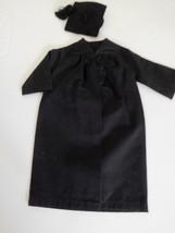 Vintage Ken Clothes 1963-1964 Graduation Tagged Robe & Cap - $12.99