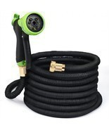 Expanding Garden Hose Flexible Water Hose-50 ft - Size: 50 ft - $57.40