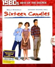 Sixteen Candles [Blu-ray] (1984)