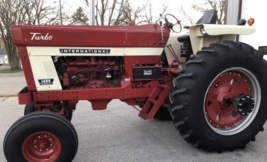 Case IH International 1466 For Sale in Wilton, WI 54670 Auction 88195876 image 6