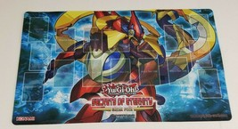 Yu-Gi-Oh! Secrets of Eternity Sneak Peek Trading Card Game Playmat Konami - $15.35