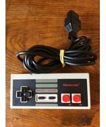Genuine Original Authentic OEM Nintendo brand NES CONTROLLER - NES-004 1... - $17.95