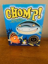 Chomp The Fast And Furious Food Chain Card Game Gamewright EXC - $8.79