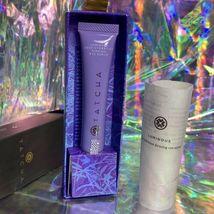 New In Box Sealed Washi TATCHA Luminous Deep Hydration Firming Eye Serum 15mL image 3