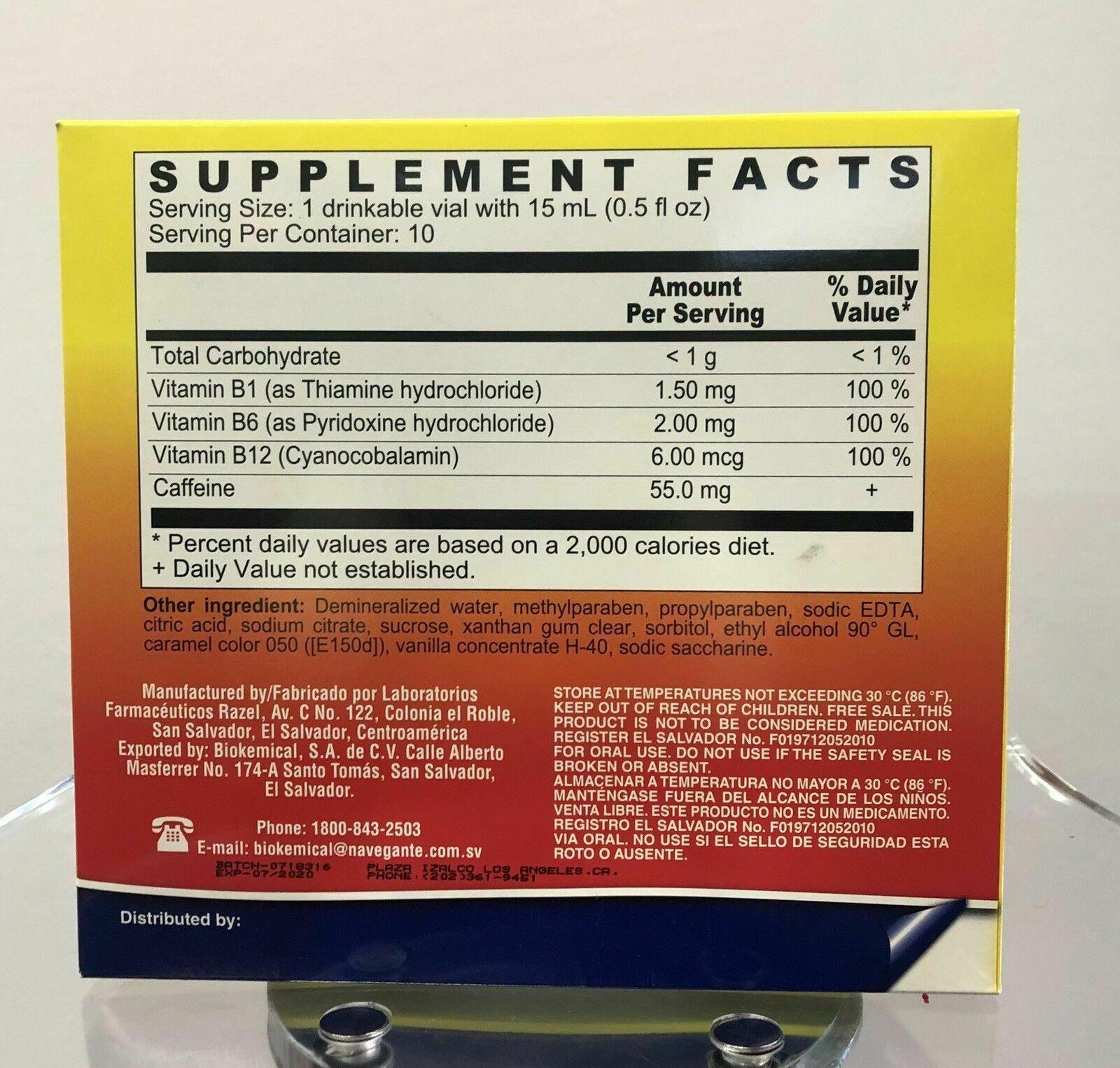 foskrol vitaminas para el cerebro y nervios