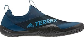 adidas Terrex Climacool Jawpaw II Slip On Water Shoes (Men's) in Legend ... - $69.70