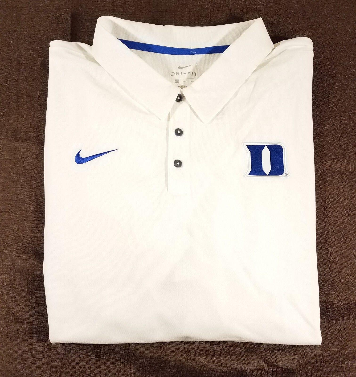 94169473 Nike Duke Blue Devils Logo Football Team and 50 similar items