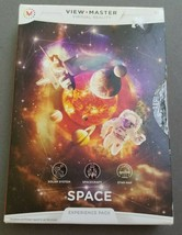 Viewmaster space experience pack - $8.55