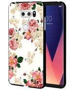 LG V30 Case, LG V30 Plus Case, LG V30+ Case, Harryshell Lightweight Slim... - $14.71