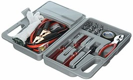 Tank Technology Roadside Emergency Tool and Auto Kit – 30 Piece - $16.80