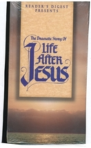 The dramatic story of life after jesus   vhs tape 001 thumb200