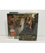 Texas Chainsaw Massacre Erin Movie Maniacs Series 7 - McFarlane Toys 200... - $20.32