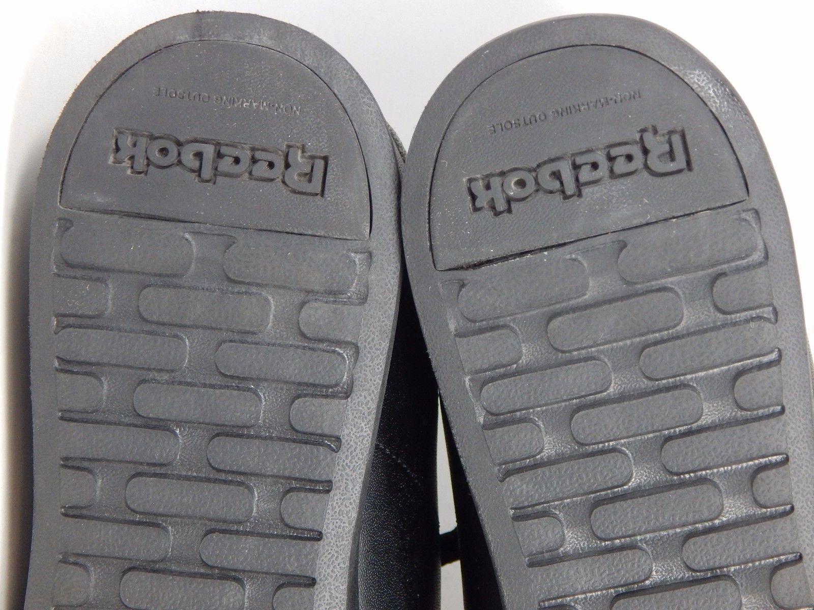 Reebok Princess Lite Memory Tech Women's Shoes Size US 9.5 M (B) EU 40.5 AR1266