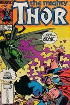 Thor, Edition# 354 [Comic] [Apr 01, 1985] Marvel - $3.91
