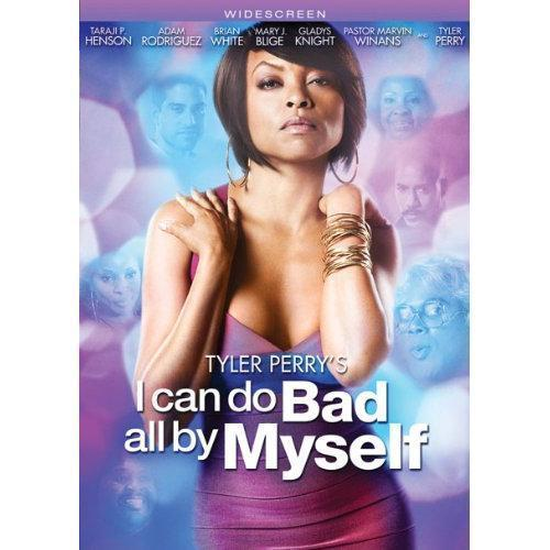I Can Do Bad All By Myself (Widescreen Edition) [DVD New] Tyler Perry