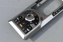 07 Range Rover L322 Floor Console Terrain Control Switch Panel  image 3
