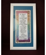 Lynn Kessinger Original Framed Artwork - Beauti... - $9.79