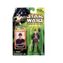 Star Wars: Power of the Jedi Bespin Guard Action Figure - $9.79