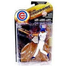 Kosuke Fukudome Chicago Cubs McFarlane action figure new MLB 2009 Wave 1... - $18.55