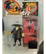 Spy Vs. Spy Black Dynamite Duo MAD Magazine Sealed DC Direct 1998 - $39.35