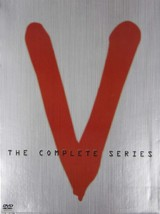 V: The Complete Series 2004 - $69.79