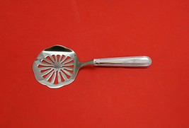 """Albi by Christofle Silverplate Tomato Server Hollow Handle WS 8 1/2"""" Cus... - $99.00"""